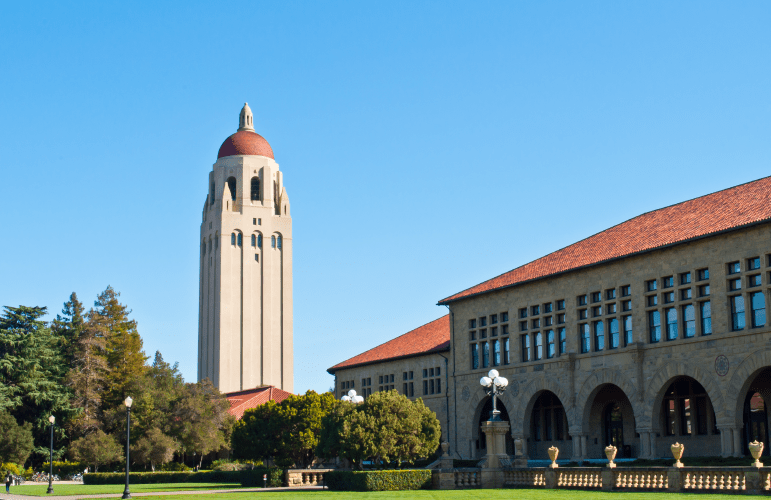 Photo of Stanford University | Common Sense College Counseling