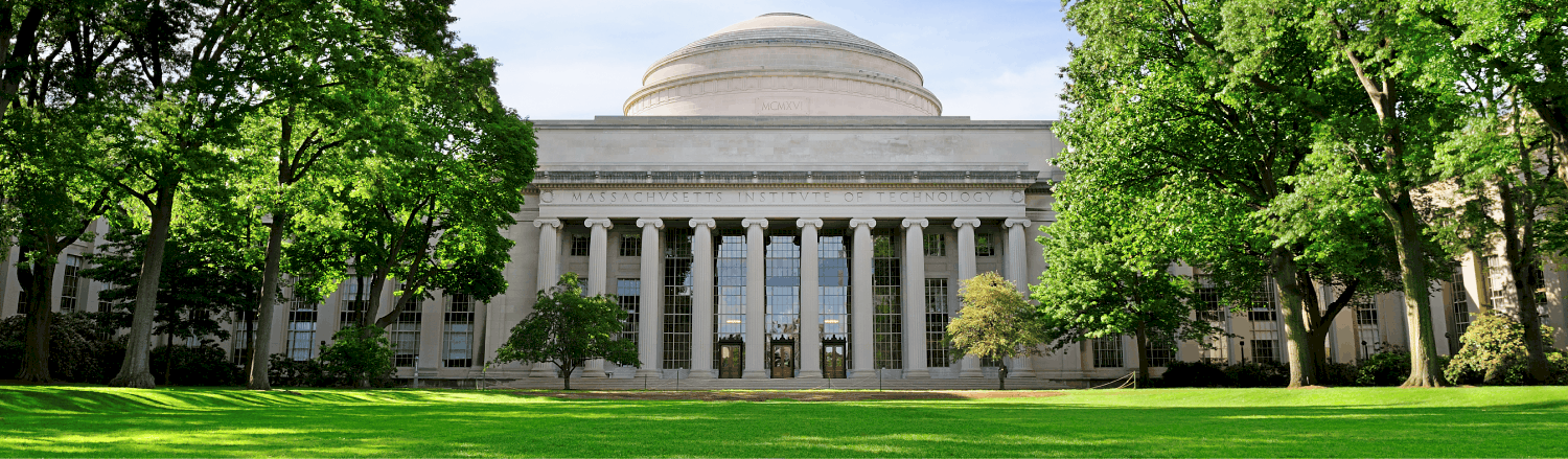 MIT Campus - Common Sense College Counseling